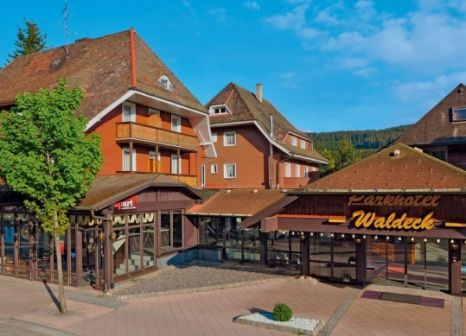 Parkhotel Waldeck günstig bei weg.de buchen - Bild von Ameropa