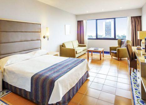 Hotelzimmer mit Fitness im Memories Miramar Havana