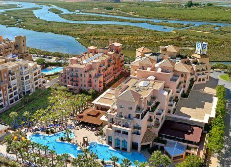 Hotel Playacanela in Costa de la Luz - Bild von alltours