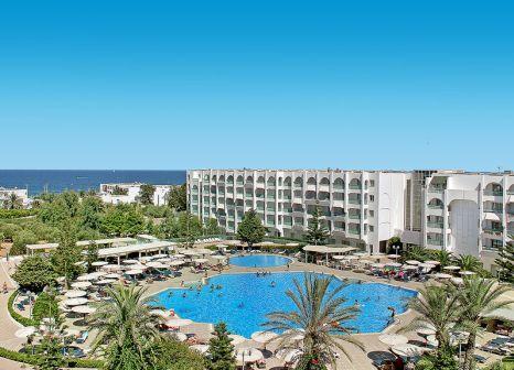 Hotel El Mouradi Palace 49 Bewertungen - Bild von alltours