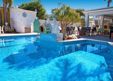 Park Hotel La Villa in Ischia - Bild von alltours