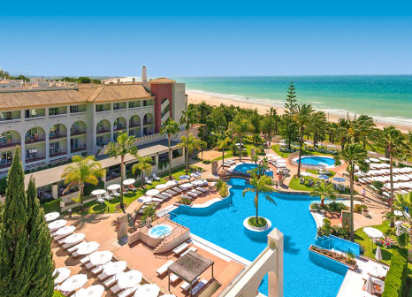 Hotel Fuerte Conil Costa Luz günstig bei weg.de buchen - Bild von alltours