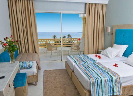 Hotelzimmer mit Volleyball im Hotel Liberty Resort