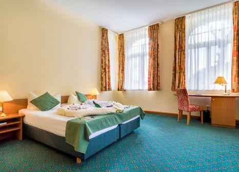 Hotelzimmer mit Pool im Ferien Hotel Südharz - Nordhausen