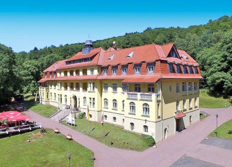 Ferien Hotel Südharz - Nordhausen günstig bei weg.de buchen - Bild von alltours