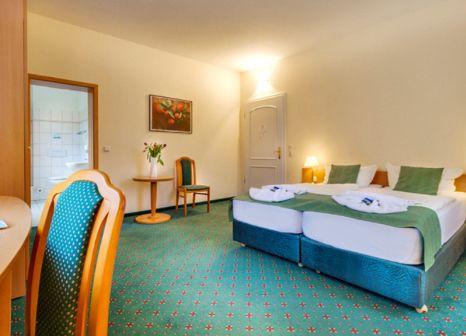 Hotelzimmer mit Massage im Ferien Hotel Südharz - Nordhausen