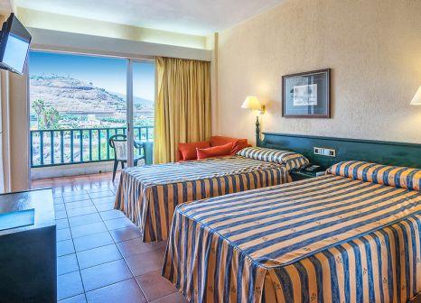 Hotelzimmer mit Mountainbike im BlueSea Costa Jardin & Spa