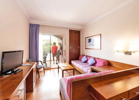 Hotelzimmer mit Golf im allsun Hotel Estrella & Coral de Mar