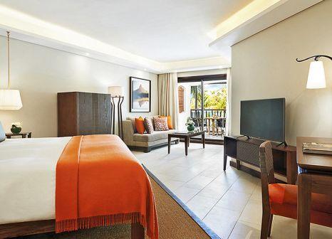 Hotelzimmer mit Yoga im Royal Palm Beachcomber Luxury