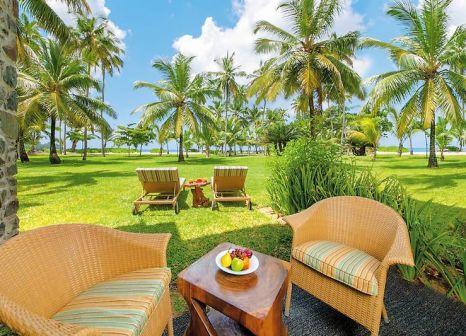 Hotelzimmer mit Yoga im Kempinski Seychelles Resort Baie Lazare