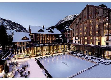 Hotel The Chedi Andermatt günstig bei weg.de buchen - Bild von FTI Touristik
