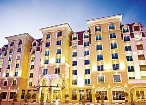 AVANI Deira Dubai Hotel günstig bei weg.de buchen - Bild von FTI Touristik