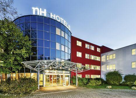 Hotel NH München Messe in Bayern - Bild von FTI Touristik