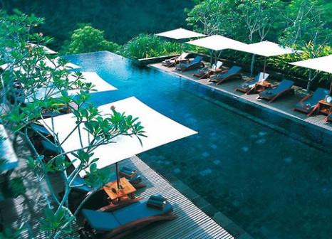 Hotel Maya Ubud Resort & Spa 4 Bewertungen - Bild von FTI Touristik