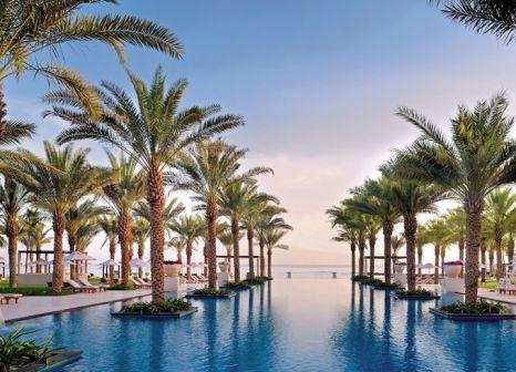 Al Bustan Palace - A Ritz-Carlton Hotel in Oman - Bild von FTI Touristik