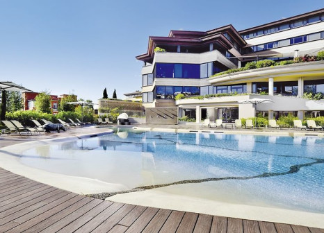 A.Roma Lifestyle Hotel 20 Bewertungen - Bild von FTI Touristik
