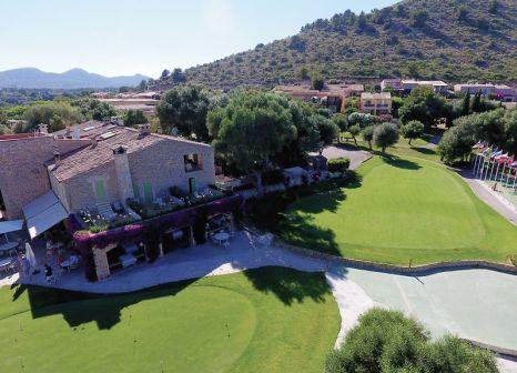 Hotel Pula Golf Resort in Mallorca - Bild von FTI Touristik