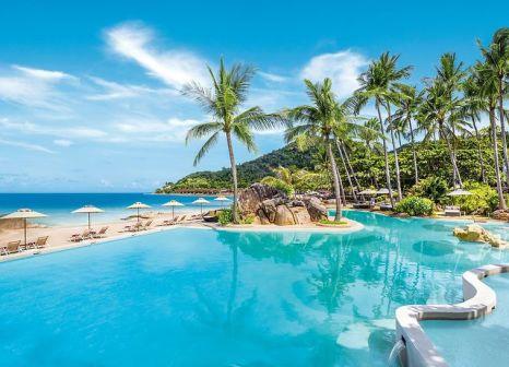 Hotel Sheraton Samui Resort günstig bei weg.de buchen - Bild von FTI Touristik