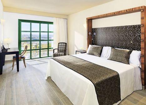 Hotelzimmer mit Golf im Adrian Hoteles Jardines de Nivaria