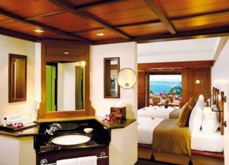 Hotel The Raviz Kovalam in Kerala - Bild von FTI Touristik