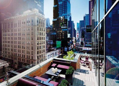 M Social Hotel Times Square New York günstig bei weg.de buchen - Bild von FTI Touristik