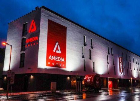 AMEDIA Hotel Linz günstig bei weg.de buchen - Bild von FTI Touristik