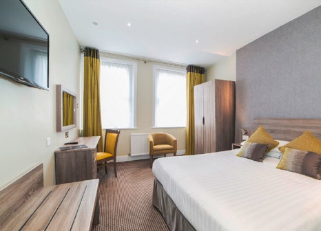Phoenix Hotel in Greater London - Bild von FTI Touristik