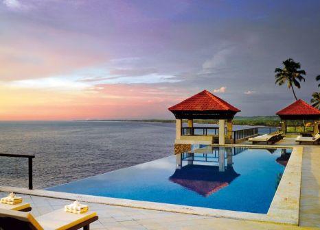 Hotel The Raviz Kovalam günstig bei weg.de buchen - Bild von FTI Touristik