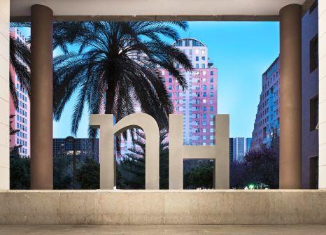 Hotel NH Valencia Las Artes günstig bei weg.de buchen - Bild von FTI Touristik