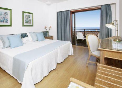 Hotel Smy Puerto de la Cruz in Teneriffa - Bild von FTI Touristik