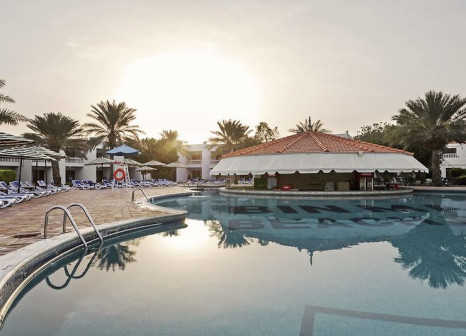 Hotel Bin Majid Beach Resort 40 Bewertungen - Bild von FTI Touristik