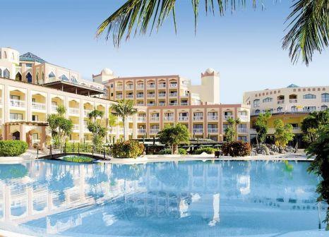 Hotel H10 Playa Esmeralda in Fuerteventura - Bild von FTI Touristik