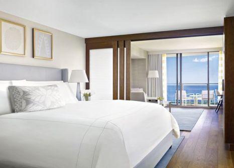 Hotelzimmer mit Segeln im The Ritz-Carlton Residences, Waikiki Beach