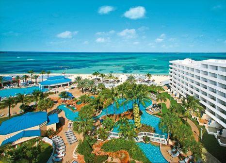 Hotel Meliá Nassau Beach in Bahamas - Bild von FTI Touristik