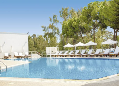 Park Beach Hotel günstig bei weg.de buchen - Bild von FTI Touristik