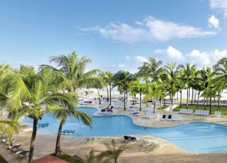 Hotel Viva Wyndham Tangerine in Nordküste - Bild von FTI Touristik