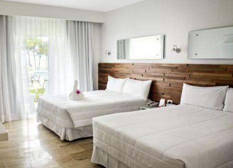 Hotelzimmer mit Volleyball im Viva Wyndham Tangerine