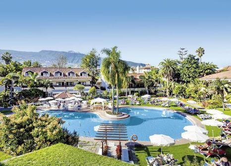 Hotel Parque San Antonio 264 Bewertungen - Bild von FTI Touristik