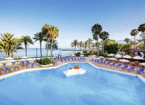 Hotel Sol Tenerife 53 Bewertungen - Bild von FTI Touristik