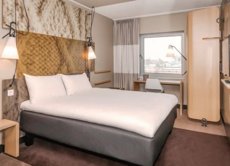 Hotel ibis Amsterdam City West in Amsterdam & Umgebung - Bild von FTI Touristik