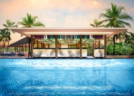 Hard Rock Hotel Maldives günstig bei weg.de buchen - Bild von FTI Touristik