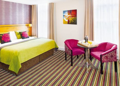 Hotel The Address Connolly in Dublin & Umgebung - Bild von FTI Touristik