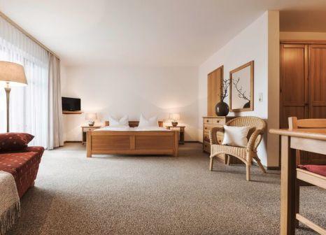 Hotelzimmer mit Fitness im Landhotel Rosenberger