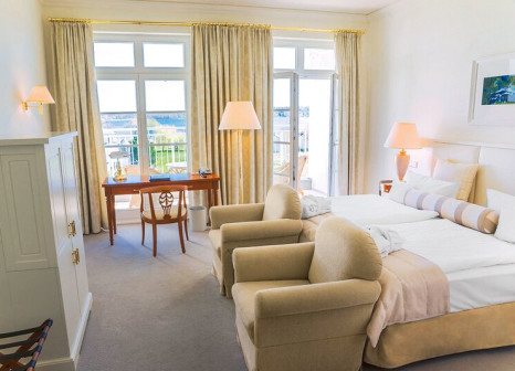 Hotel Precise Resort Schwielowsee 9 Bewertungen - Bild von FTI Touristik