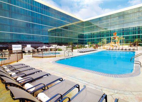 Hotel Hilton Anaheim in Kalifornien - Bild von FTI Touristik