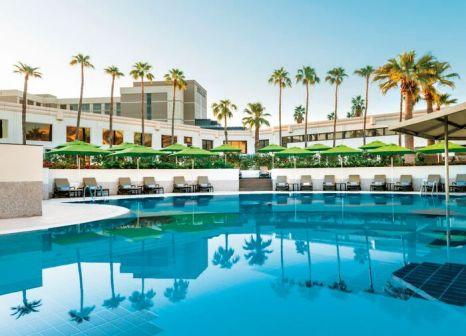 Le Méridien Dubai Hotel & Conference Centre in Dubai - Bild von FTI Touristik