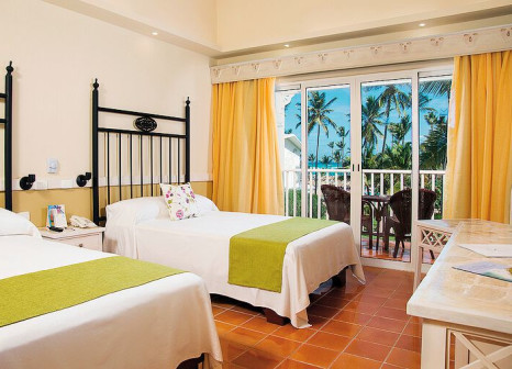 Hotelzimmer mit Golf im VIK Hotel Arena Blanca