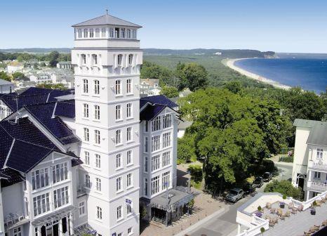 Vju Hotel Rügen günstig bei weg.de buchen - Bild von FTI Touristik
