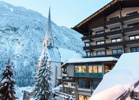 Hotel Nationalpark Lodge Grossglockner in Kärnten - Bild von FTI Touristik