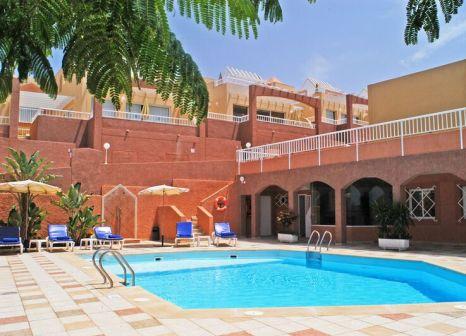 Hotel Monte Solana günstig bei weg.de buchen - Bild von FTI Touristik